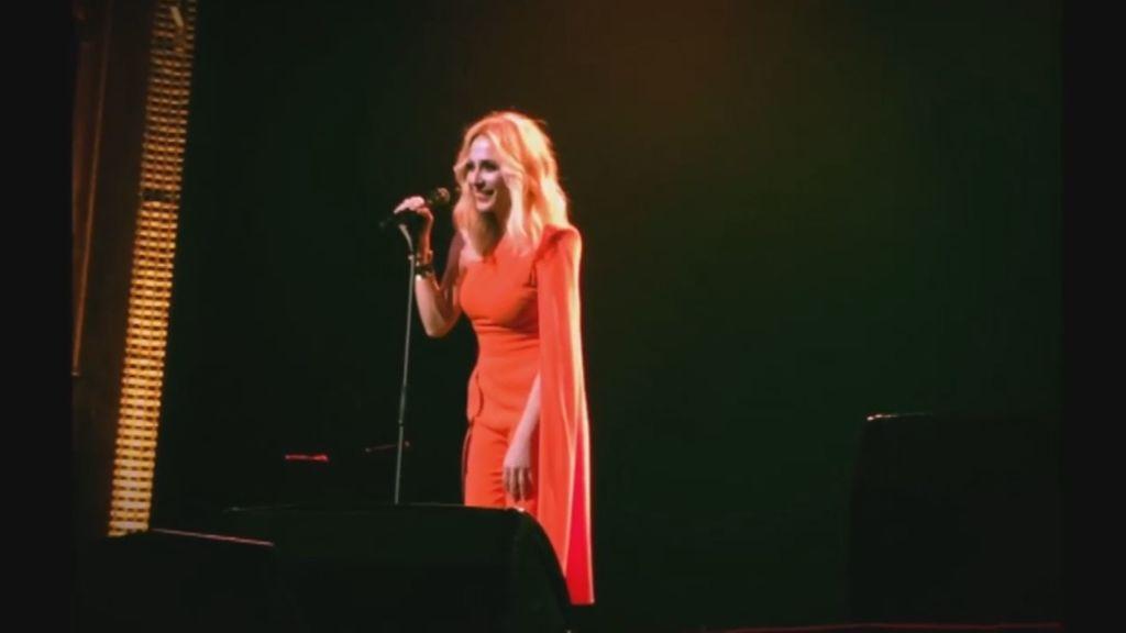La letra del himno de España de Marta Sánchez revoluciona el panorama político