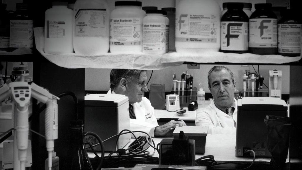 El cardiólogo Valentín Fuster protagoniza el documental 'El corazón resiliente'.