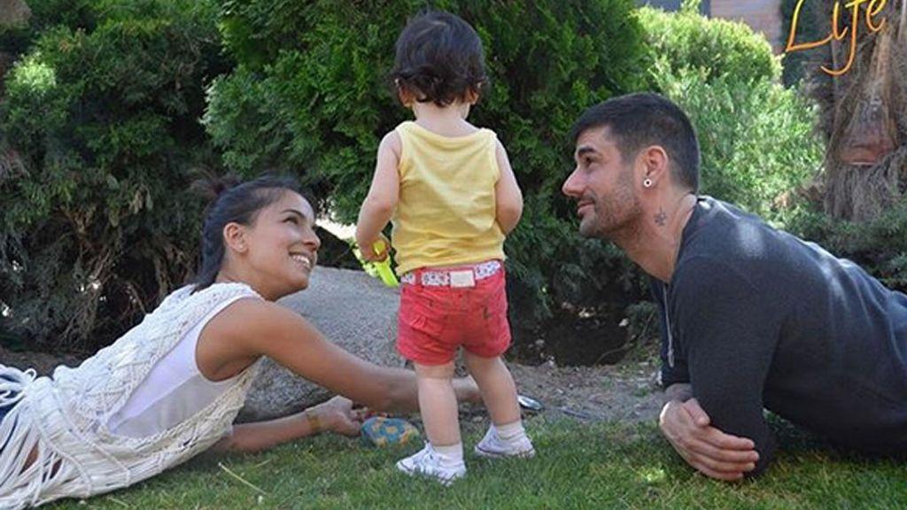 El lado más personal de Melendi: un padrazo que 'muere' por sus 3 hijos
