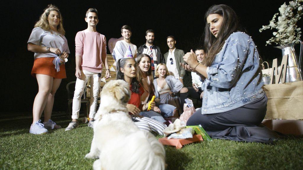 'Los reyes del barrio' se las ingenian para cumplir sus objetivos