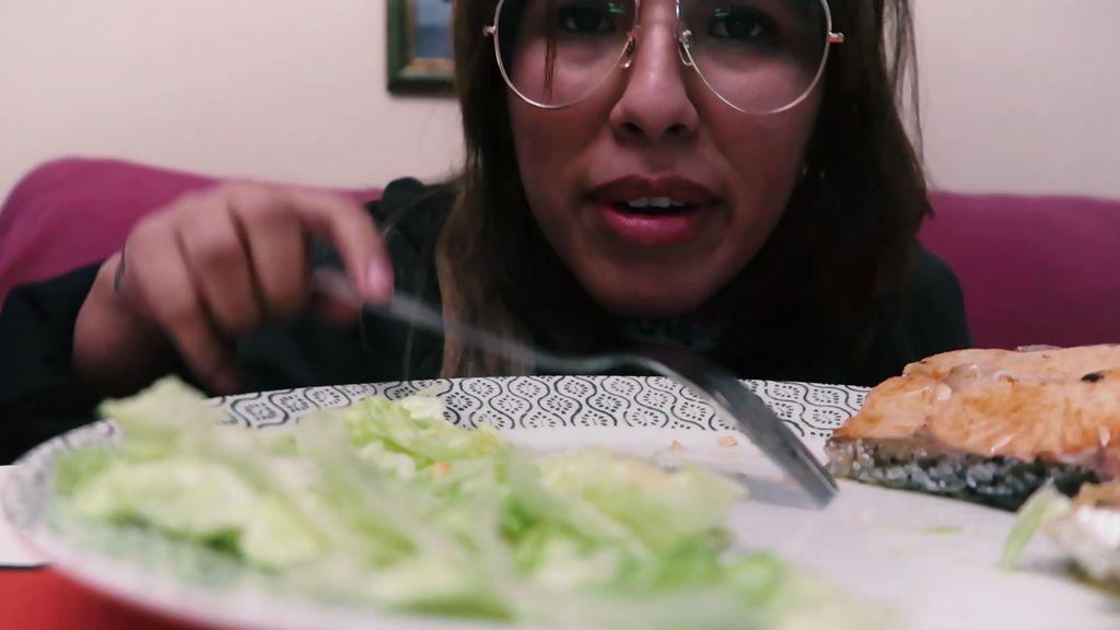 3 días de sufrimiento con la dieta extrema de Khloé Kardashian (2/4)