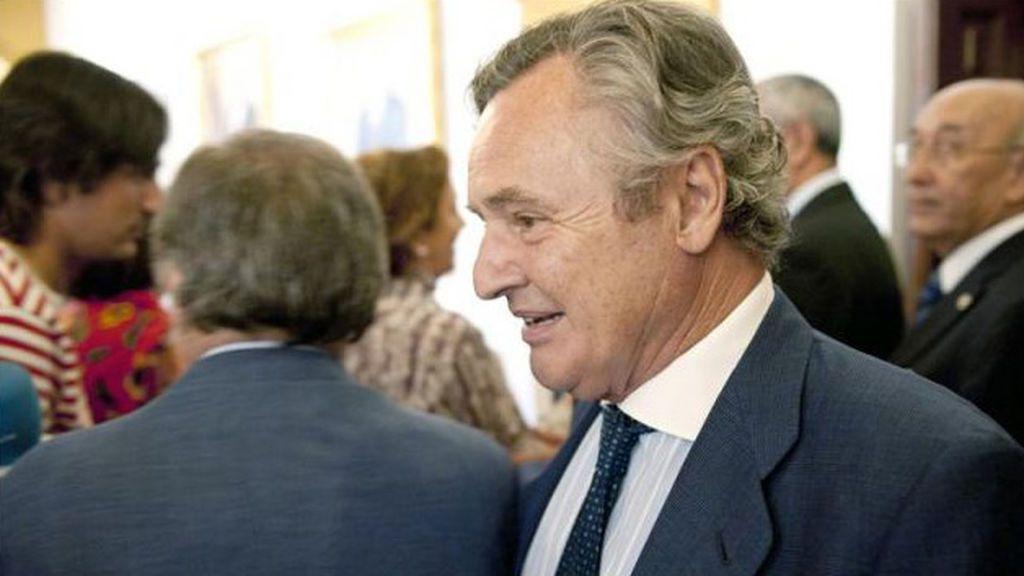 López del Hierro anuncia que se querellará contra 'El Bigotes' por señalarle en el Congreso