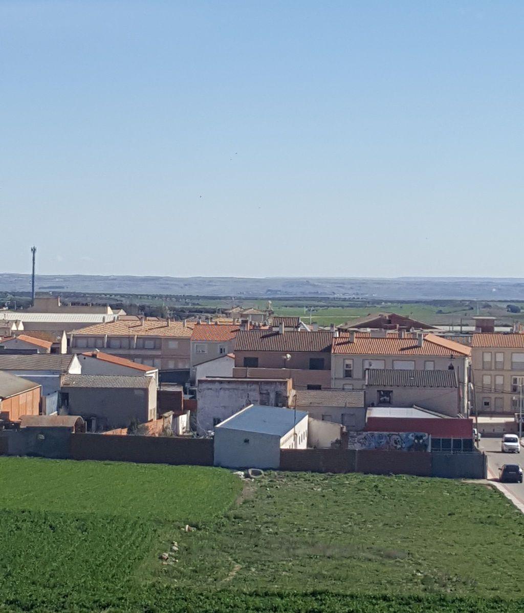 Feliciano moreno en Lominchar, Toledo