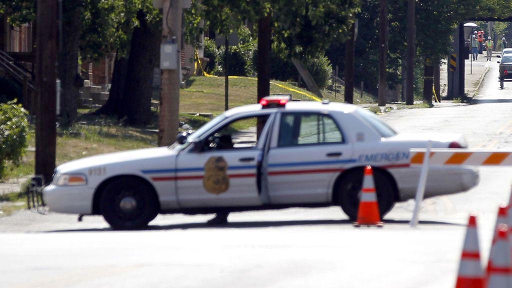 Acordonado un instituto de Ohio después de que un estudiante se dispare a sí mismo