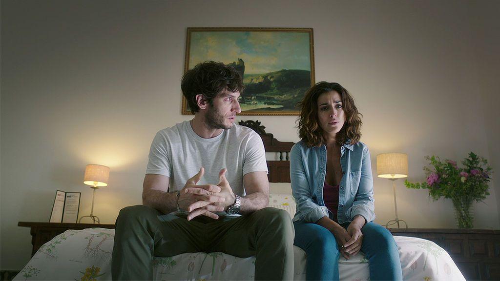 """José asume su ruptura con Lucía: """"Yo no sé si tú me vas a perdonar algún día, pero yo no me voy a perdonar jamás"""""""