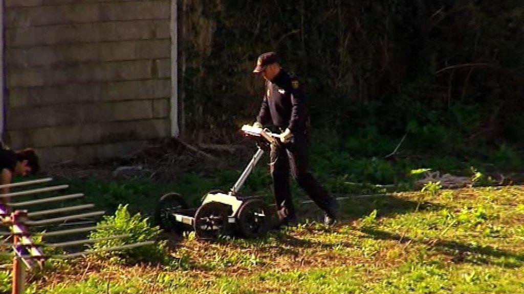 Su marido fue el único sospechoso de su desaparición hace 8 años