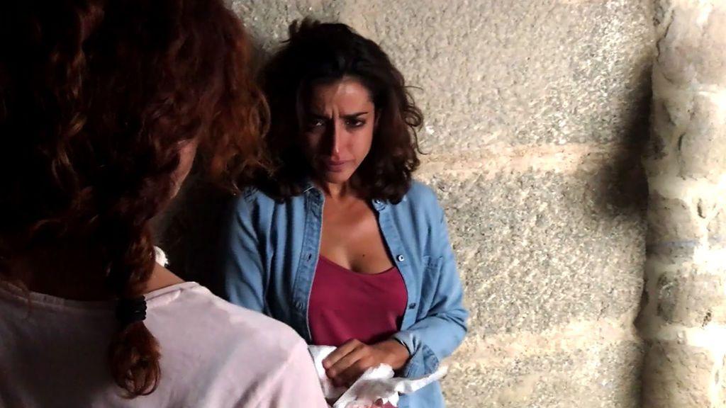 Final de 'El Accidente': el making of de la trágica muerte de un protagonista