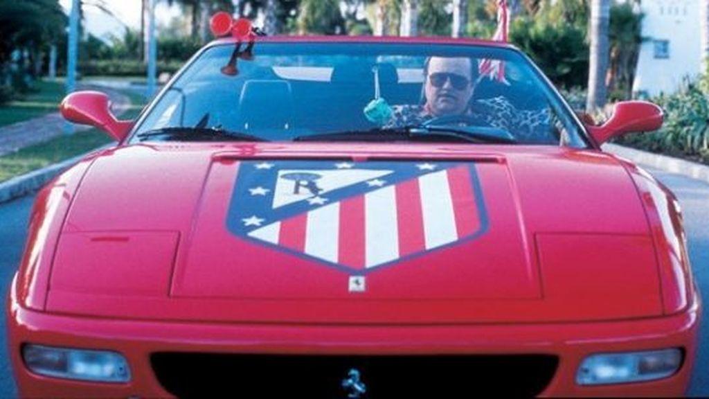 Torrente es del Atlético de Madrid