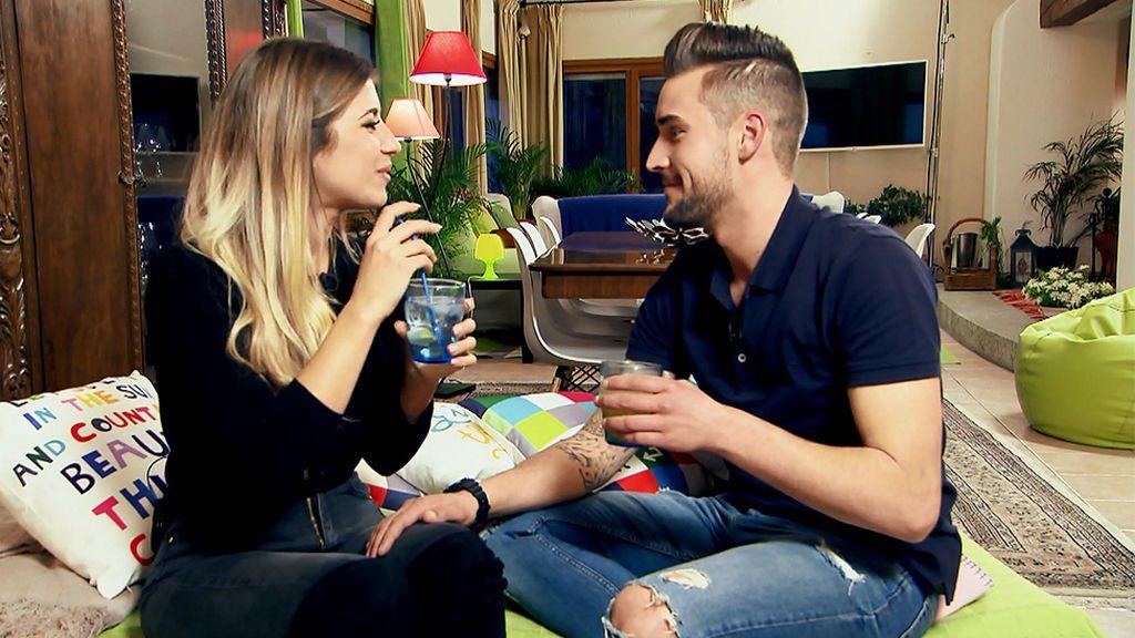 Cita Sophie y Dani: Una canción para enamorar