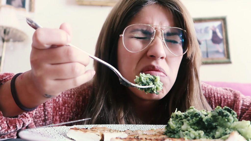 3 días de sufrimiento con la dieta extrema de Khloé Kardashian (1/4)