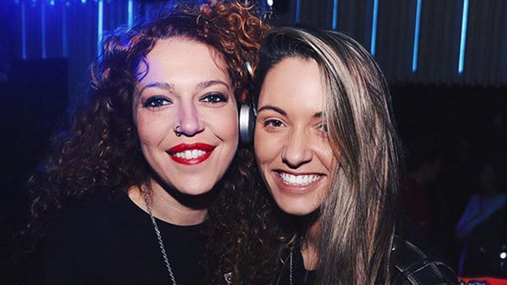 Bruna Manzoni, la brasileña que ha cambiado la vida de Sofía Cristo con su amor