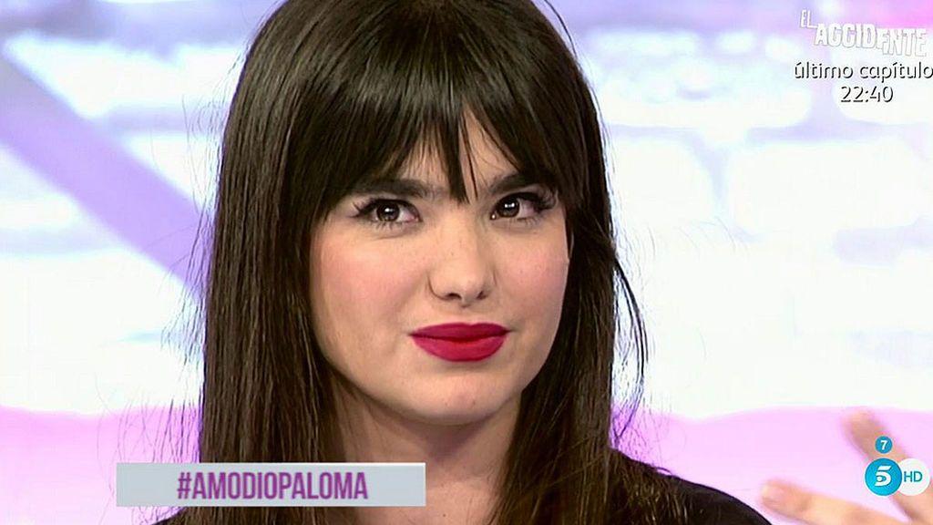 """Paloma González se rompe tras su bronca con Natalia Ferviú: """"Iba por la calle y pensaba que me iban a insultar"""""""