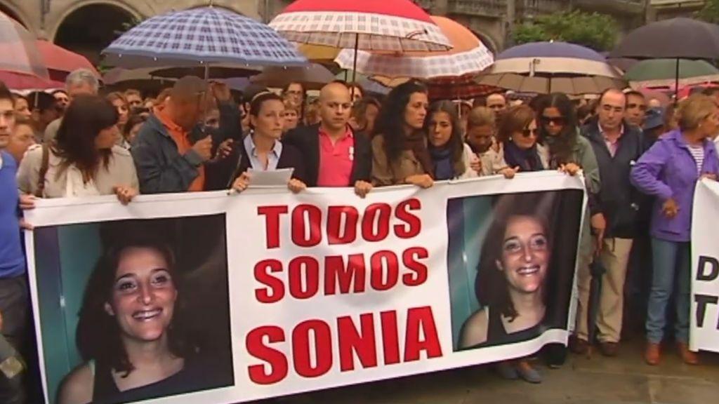 El juzgado reabre el caso de Sonia Iglesias para buscar enterrada una prueba contra su expareja