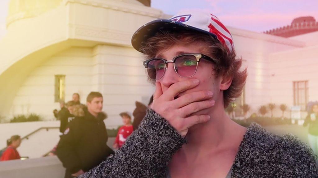 Youtube ha decidido no cerrar el canal de Logan Paul, pero lo penalizará
