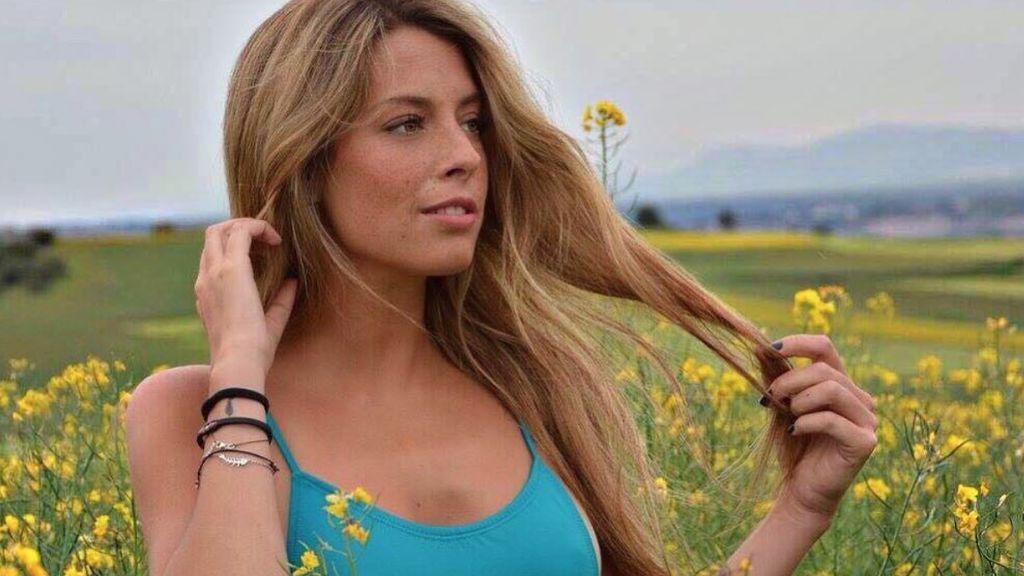 Actriz, familiar y muy viajera: Belén Écija, la hija de Belén Rueda que sigue sus pasos