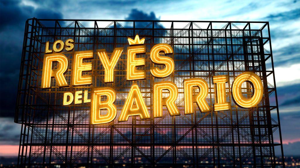 Nuestro Barrio - La Primera Temporada Completa