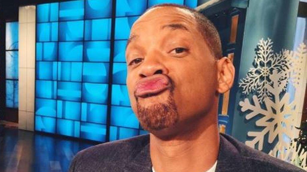 El vídeo genial con el que Will Smith ha celebrado sus diez millones de 'followers'