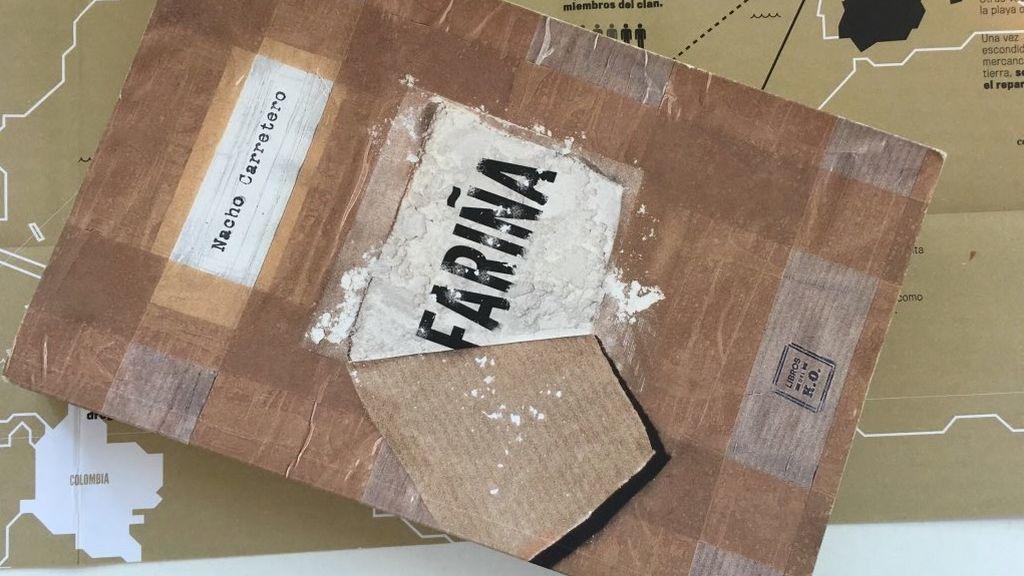 El éxito de la censura: Fariña ya es el libro más vendido en Amazon tras su secuestro
