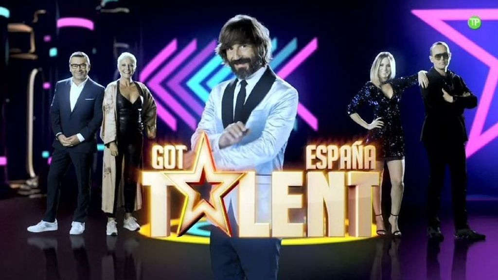 Ven de público a 'Got Talent España'
