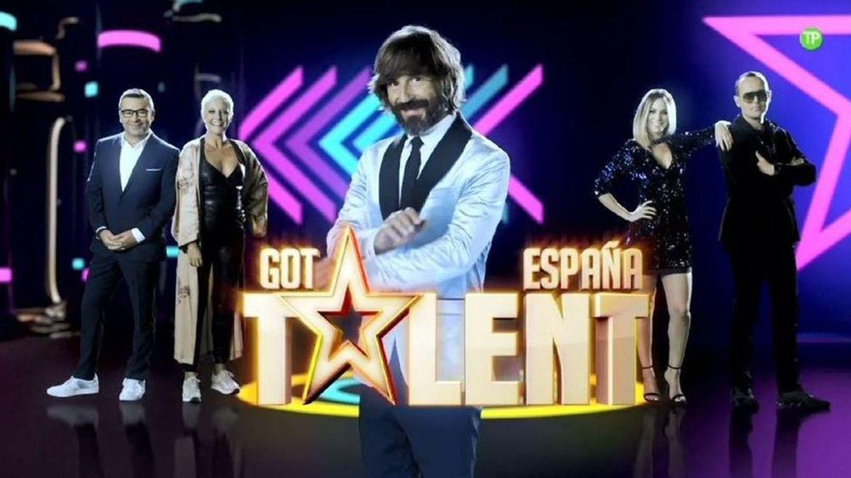 Ven de público a 'Got Talent España'