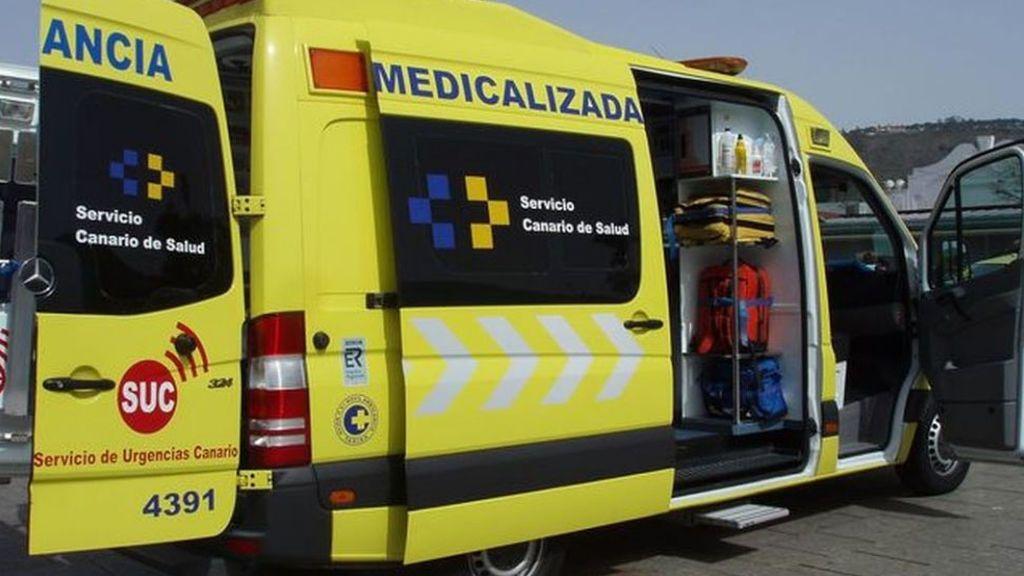 Un niño de 9 años muere por una posible meningitis en Gran Canaria