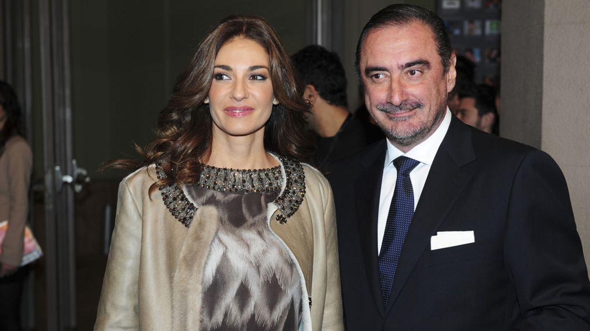 El último negocio de Carlos Herrera y Mariló Montero: compran un millón de euros de acciones del Betis