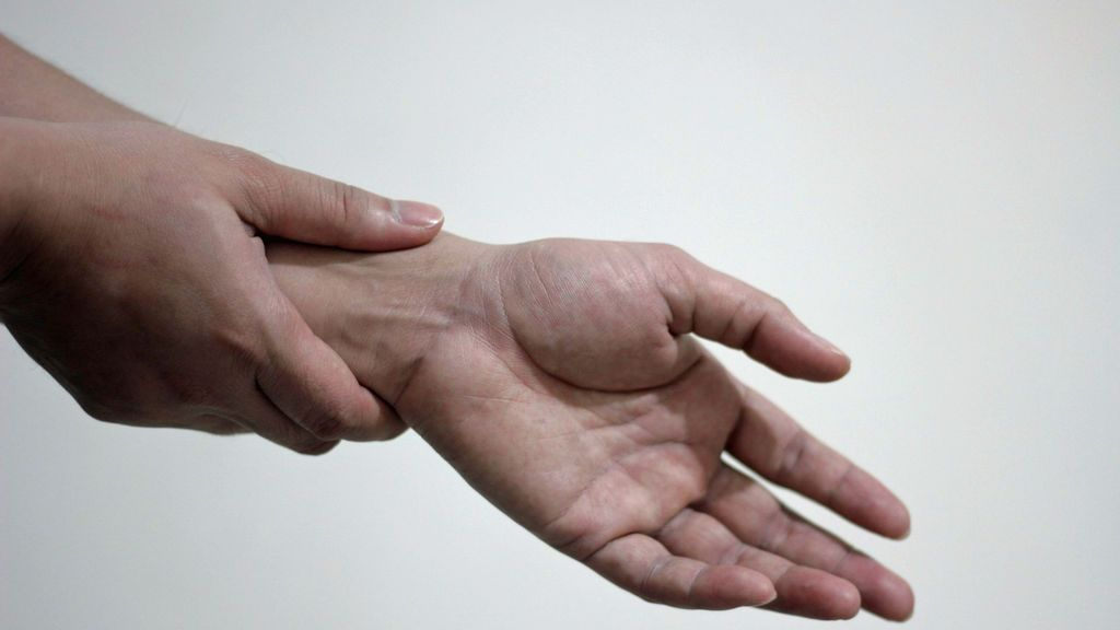 La Seguridad Social reconoce por primera vez el síndrome del túnel carpiano como enfermedad profesional