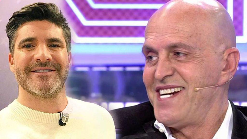 """Toño Sanchís: """"A Kiko ya no le salía a cuenta 'Sálvame' por el 'palmerismo' a Belén"""""""
