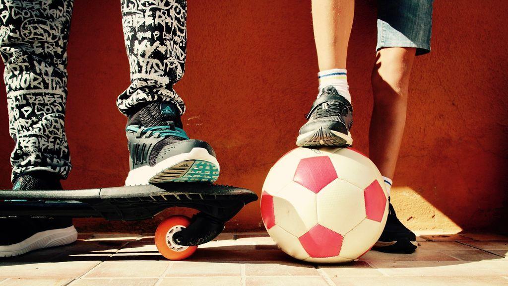 El exceso de deporte en la infancia es casi tan perjudicial como no practicar ninguna actividad