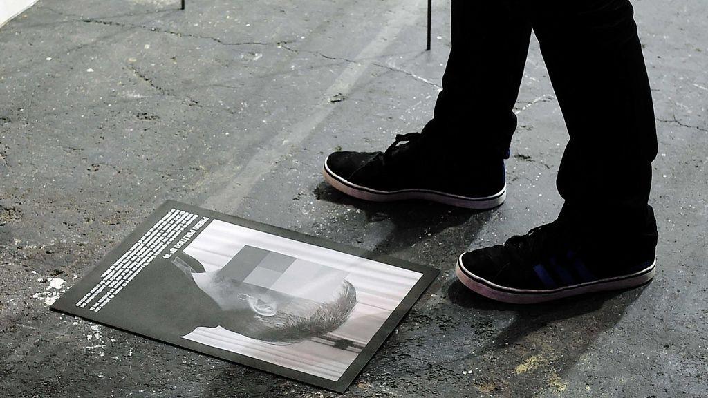 Reacciones políticas diversas a la retirada de la obra 'Presos políticos' de ARCO