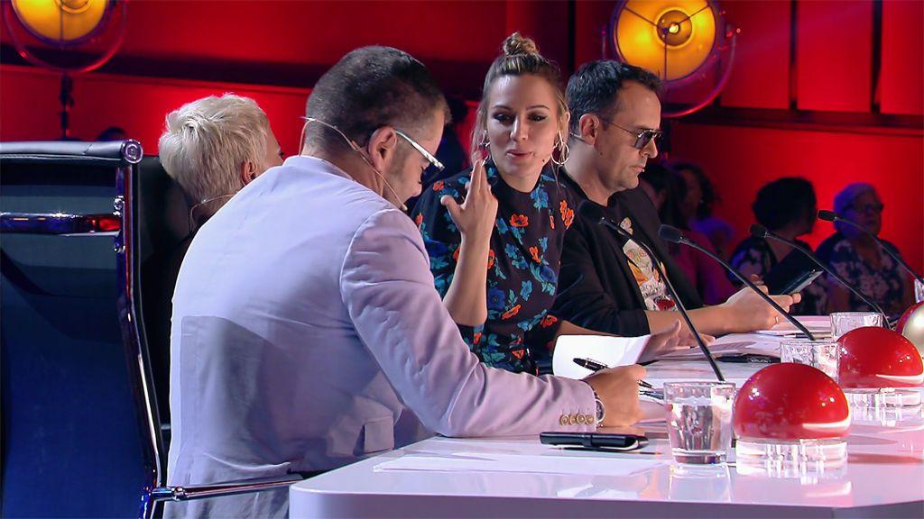 'Got Talent 3': Programa 09 (21/02/18), completo y en HD