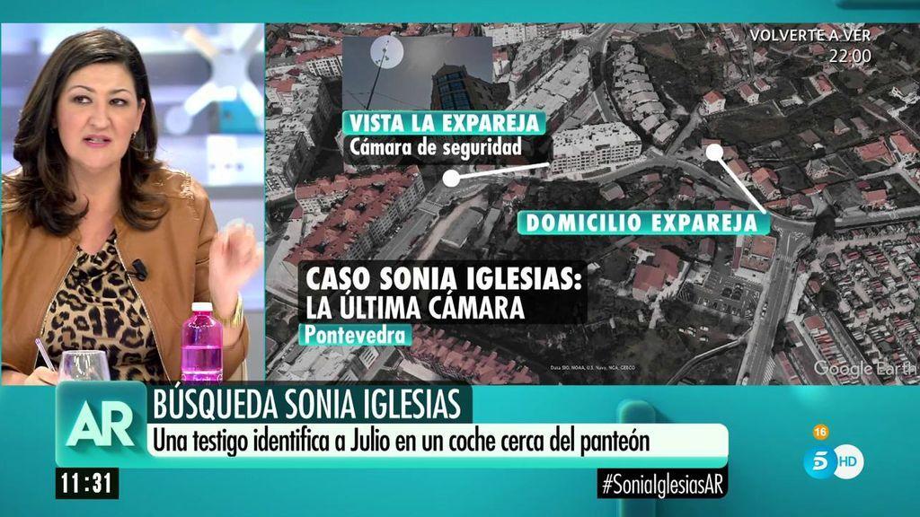 Búsqueda de Sonia Iglesias