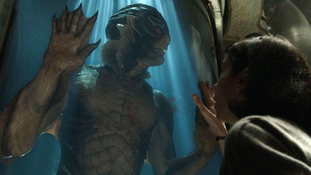 Demandan a Guillermo del Toro por plagio en La forma del agua