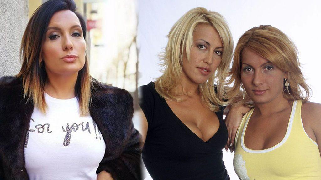 Verónica 'LCDTV' triunfa con su nueva vida: estilista de celebrities españolas