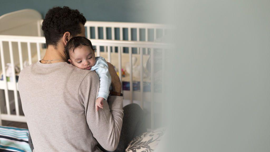 Los padres solteros mueren más jóvenes, según un estudio