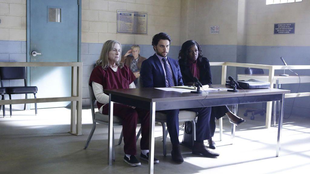 Relaciones rotas, traiciones y un nuevo crimen, en la tercera temporada de'Cómo defender a un asesino'.
