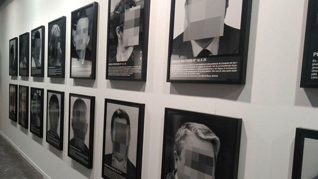 """Santiago Sierra, tras la retirada de su obra en ARCO: """"El Estado está penetrado por el crimen organizado"""""""