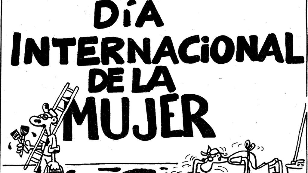 forges machismo