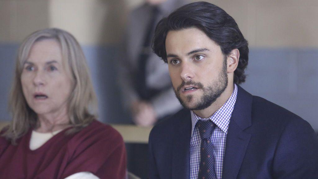 Divinity estrena la tercera temporada de 'Cómo defender a un asesino'.