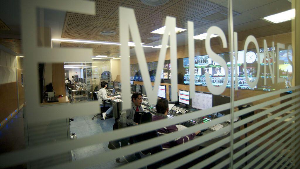 Mediaset España desmiente que haya incumplido la ley en la contratación de la publicidad