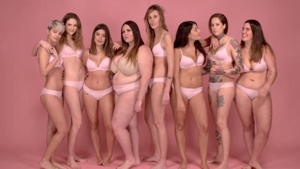 """Dulceida, Escanes y más influencers piden """"respeto"""": """"Dejemos de juzgar a otras mujeres por su físico"""""""