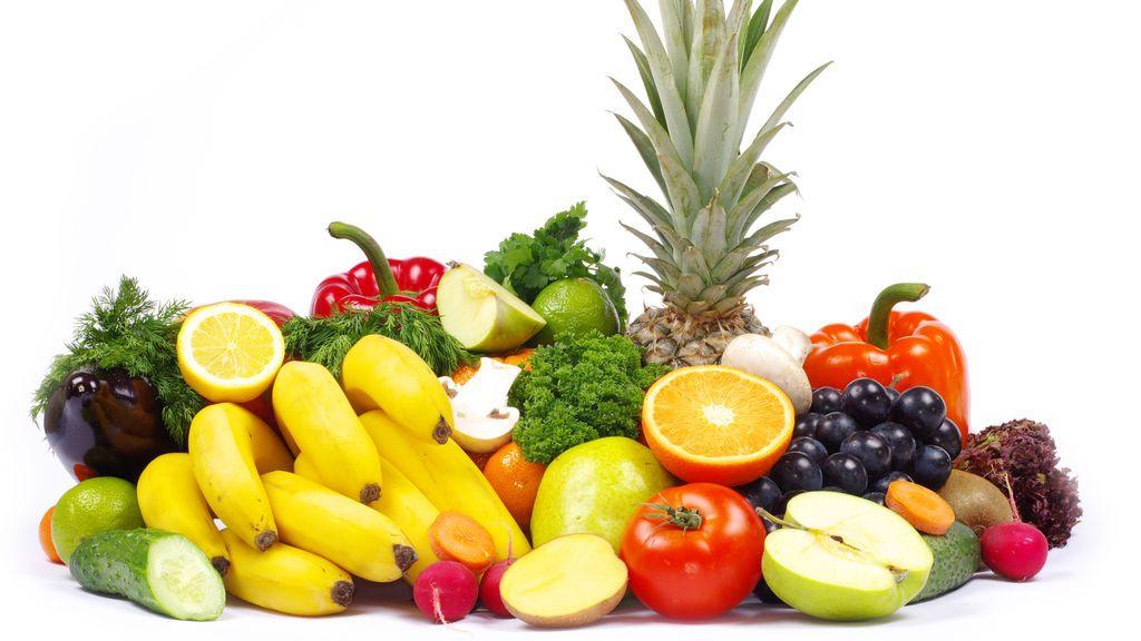 Cuatro 'enemigos' de los alimentos