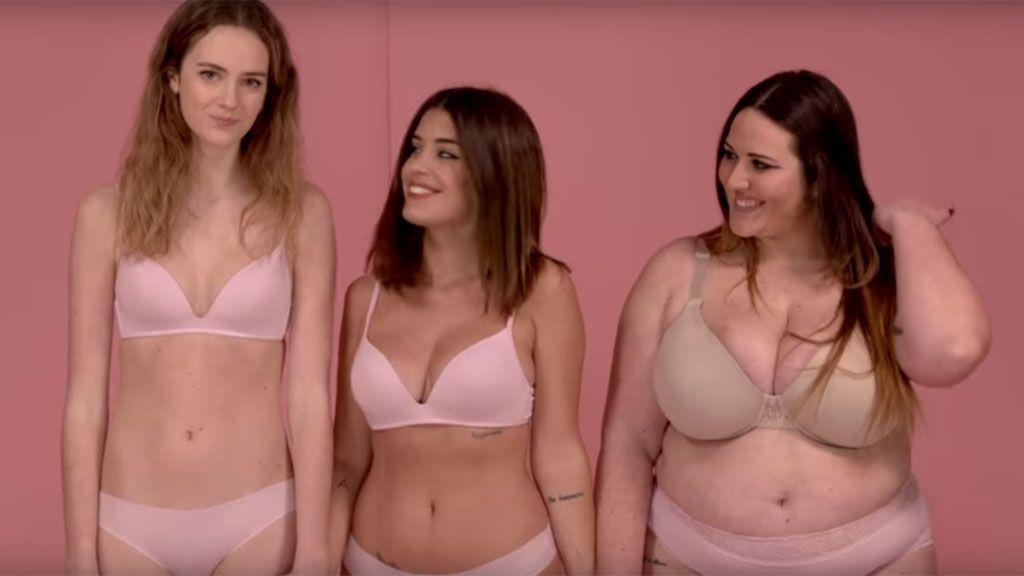 """Dulceida, criticada por hacer una campaña """"sin complejos"""" y no tener tallas XL en su tienda"""