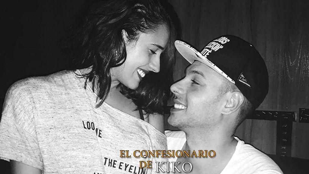 ¡Ruptura inesperada! Lucía y Omar `Gh15´ya no están juntos