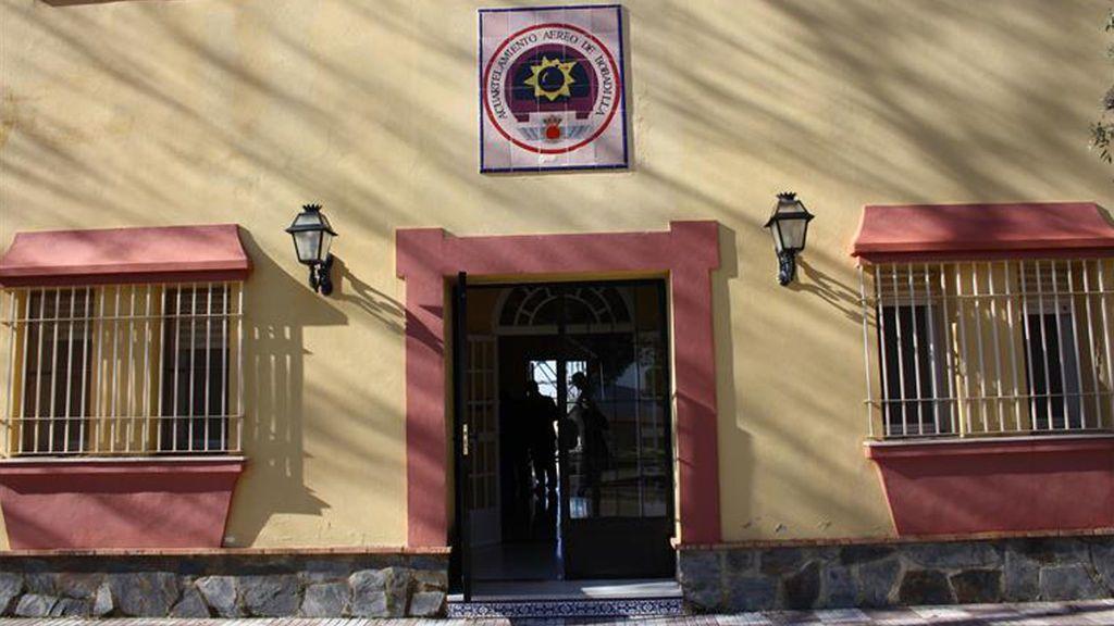 Declara la soldado que denunció una agresión sexual en el acuartelamiento de Bobadilla