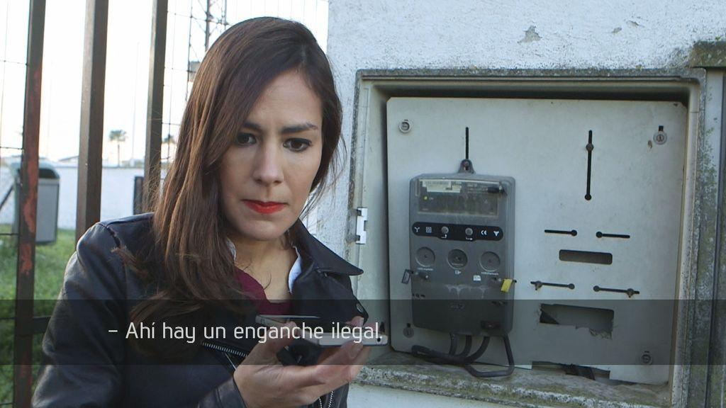 El robo de luz, que cuesta 150 millones a los españoles, 'En el punto de mira'