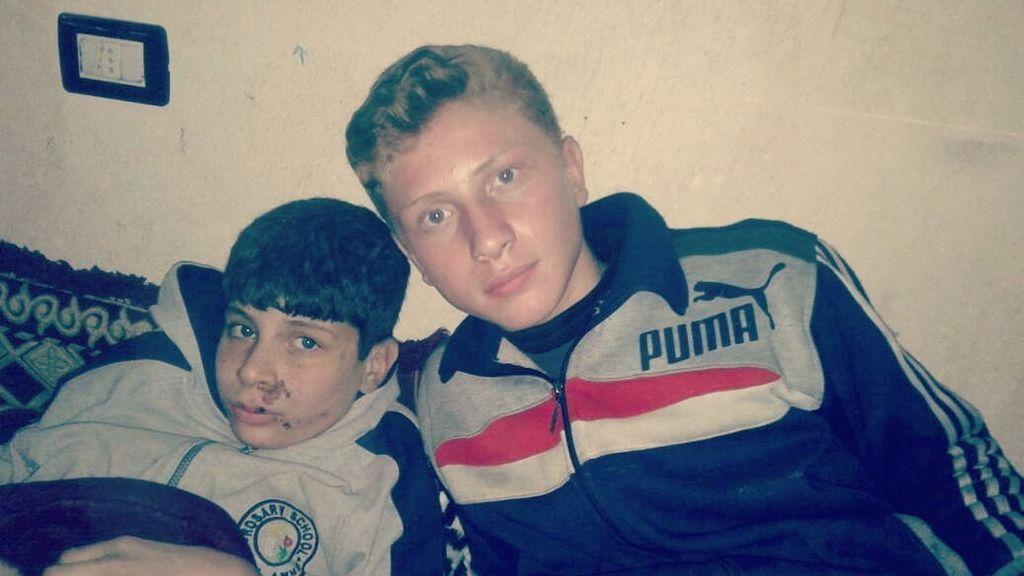 Adolescente muestra la realidad de Siria a través de sus selfies