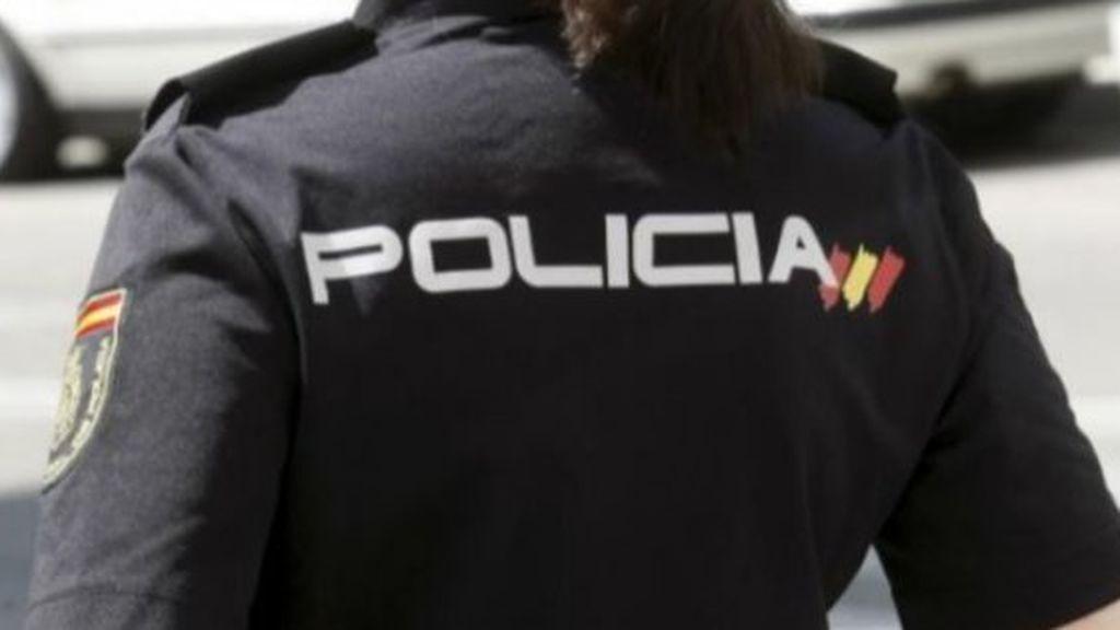 Detenido un hombre por apuñalar a una joven con un cuchillo de cocina en  Valencia