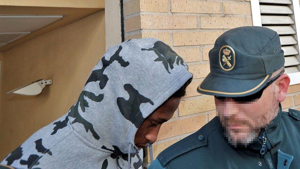 Rubén Semedo, el juguete roto del Villarreal, pasa su primera noche en prisión