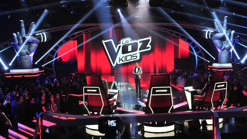 Ariana Grande, Tina Turner y Édith Piaf, el lunes en el repertorio de 'La Voz Kids 4'